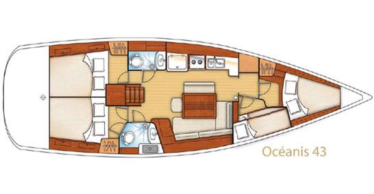 oceanis_43_layout